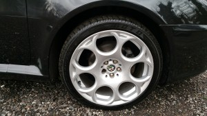 partworn tyres haywards heath