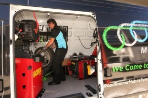 mobile tyre fitter crawley